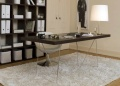 Metro Contemporary Dining Table _image2
