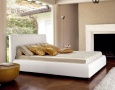 Bonaldo Bloom Upholstered Bed