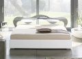 Bonaldo Glove Leather Bed _main_image