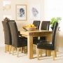 Contemporary Dining Set_main_image