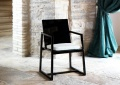 Luce Lacquer Dining Chair