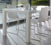 Multi White Dining Table _image1