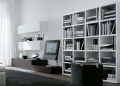 Jesse Open Wall Unit Composition R50