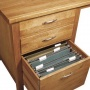 Brooklyn Desk with File Drawer_image1