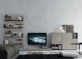 Jesse Open Wall Unit Composition R58