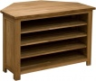 Forest Corner Tv Unit