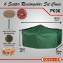 Garden Furniture Cover - 6 Seater Rectangular_main_image