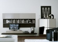 Jesse Open Wall Unit Composition R33
