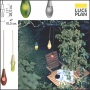 Luceplan - Ross Lovegrove - Suspension Pod Lens_main_image