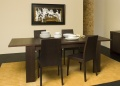 Horizon Extending Dining Table