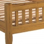 Reclaimed Oak Bed_image2