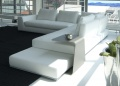 Summer Leather Corner Sofa _image2