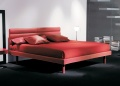 Natuel Upholstered Bed
