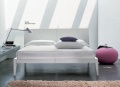 Bonaldo Royal Leather Bed _image1