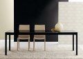 Bonaldo Cross Extending Dining Table