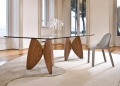 Bonaldo Vanessa Dining Table