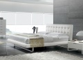 Alivar Tall Blade Bed