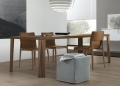 Jesse Lyl Leather Dining Chair _main_image