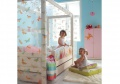 Princess Four Poster Bed_image1