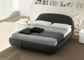 Fiume Upholstered Bed