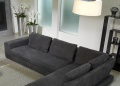Summer Leather Corner Sofa _image1