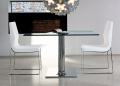 Bonaldo Plinto Extending Dining Table